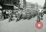 Image of Allied prisoners Paris France, 1944, second 7 stock footage video 65675021797