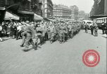 Image of Allied prisoners Paris France, 1944, second 11 stock footage video 65675021797
