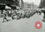 Image of Allied prisoners Paris France, 1944, second 12 stock footage video 65675021797