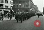 Image of Allied prisoners Paris France, 1944, second 13 stock footage video 65675021797