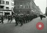 Image of Allied prisoners Paris France, 1944, second 14 stock footage video 65675021797