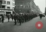 Image of Allied prisoners Paris France, 1944, second 15 stock footage video 65675021797
