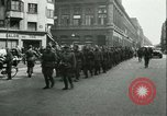 Image of Allied prisoners Paris France, 1944, second 16 stock footage video 65675021797