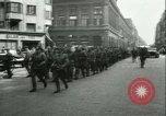 Image of Allied prisoners Paris France, 1944, second 17 stock footage video 65675021797