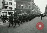 Image of Allied prisoners Paris France, 1944, second 18 stock footage video 65675021797