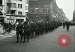 Image of Allied prisoners Paris France, 1944, second 19 stock footage video 65675021797