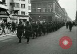 Image of Allied prisoners Paris France, 1944, second 20 stock footage video 65675021797