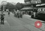 Image of Allied prisoners Paris France, 1944, second 23 stock footage video 65675021797