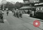 Image of Allied prisoners Paris France, 1944, second 24 stock footage video 65675021797