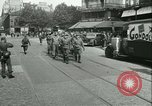 Image of Allied prisoners Paris France, 1944, second 25 stock footage video 65675021797