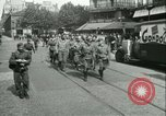 Image of Allied prisoners Paris France, 1944, second 27 stock footage video 65675021797