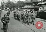 Image of Allied prisoners Paris France, 1944, second 28 stock footage video 65675021797