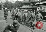 Image of Allied prisoners Paris France, 1944, second 29 stock footage video 65675021797