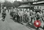 Image of Allied prisoners Paris France, 1944, second 30 stock footage video 65675021797