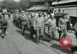 Image of Allied prisoners Paris France, 1944, second 31 stock footage video 65675021797