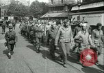 Image of Allied prisoners Paris France, 1944, second 32 stock footage video 65675021797