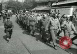 Image of Allied prisoners Paris France, 1944, second 33 stock footage video 65675021797