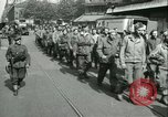 Image of Allied prisoners Paris France, 1944, second 36 stock footage video 65675021797