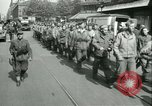 Image of Allied prisoners Paris France, 1944, second 37 stock footage video 65675021797