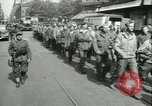 Image of Allied prisoners Paris France, 1944, second 38 stock footage video 65675021797