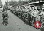 Image of Allied prisoners Paris France, 1944, second 39 stock footage video 65675021797