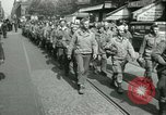 Image of Allied prisoners Paris France, 1944, second 44 stock footage video 65675021797