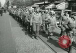 Image of Allied prisoners Paris France, 1944, second 45 stock footage video 65675021797