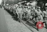 Image of Allied prisoners Paris France, 1944, second 46 stock footage video 65675021797