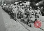 Image of Allied prisoners Paris France, 1944, second 47 stock footage video 65675021797