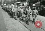 Image of Allied prisoners Paris France, 1944, second 48 stock footage video 65675021797