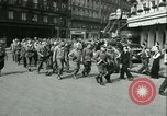 Image of Allied prisoners Paris France, 1944, second 51 stock footage video 65675021797