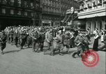 Image of Allied prisoners Paris France, 1944, second 52 stock footage video 65675021797