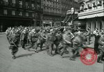 Image of Allied prisoners Paris France, 1944, second 53 stock footage video 65675021797