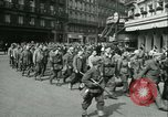 Image of Allied prisoners Paris France, 1944, second 55 stock footage video 65675021797