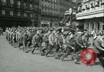Image of Allied prisoners Paris France, 1944, second 57 stock footage video 65675021797