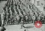 Image of Allied prisoners marched in Paris Paris France, 1944, second 5 stock footage video 65675021798
