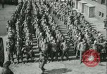 Image of Allied prisoners marched in Paris Paris France, 1944, second 6 stock footage video 65675021798