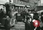 Image of Allied prisoners marched in Paris Paris France, 1944, second 10 stock footage video 65675021798