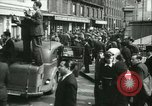 Image of Allied prisoners marched in Paris Paris France, 1944, second 13 stock footage video 65675021798