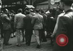Image of Allied prisoners marched in Paris Paris France, 1944, second 15 stock footage video 65675021798