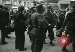Image of Allied prisoners marched in Paris Paris France, 1944, second 18 stock footage video 65675021798