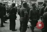 Image of Allied prisoners marched in Paris Paris France, 1944, second 19 stock footage video 65675021798