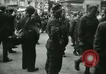 Image of Allied prisoners marched in Paris Paris France, 1944, second 20 stock footage video 65675021798