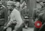 Image of Allied prisoners marched in Paris Paris France, 1944, second 21 stock footage video 65675021798