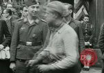 Image of Allied prisoners marched in Paris Paris France, 1944, second 22 stock footage video 65675021798