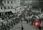 Image of Allied prisoners marched in Paris Paris France, 1944, second 24 stock footage video 65675021798