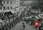 Image of Allied prisoners marched in Paris Paris France, 1944, second 25 stock footage video 65675021798