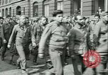 Image of Allied prisoners marched in Paris Paris France, 1944, second 34 stock footage video 65675021798