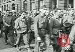 Image of Allied prisoners marched in Paris Paris France, 1944, second 36 stock footage video 65675021798