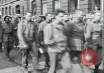 Image of Allied prisoners marched in Paris Paris France, 1944, second 37 stock footage video 65675021798